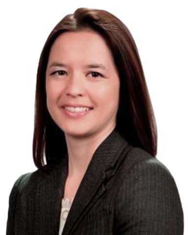 Norsk Titanium Vice President & General Manager - Technology Center Rebecca A. McGrane. (Photo: Business Wire)