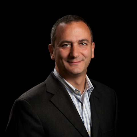 Antonio Hardan, MD, is chief of the Division of Child & Adolescent Psychiatry at the Stanford University School of Medicine and director of the Stanford Autism Center at Packard Children's Hospital. (Photo: Business Wire)
