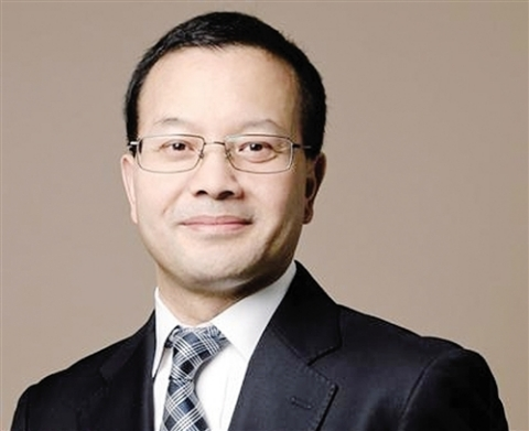Joe Zhang has been appointed as an independent, non-executive director of China Rapid Finance. (Photo: Business Wire)