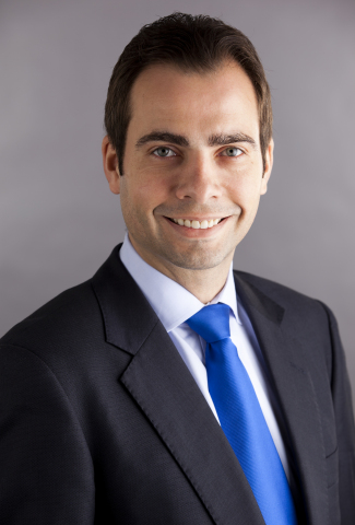 The Gores Group Promotes Robbie Reynders to Managing Director (Photo: Business Wire)