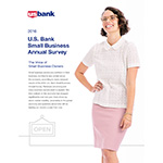 The 2016 U.S. Bank Small Business Annual Survey.