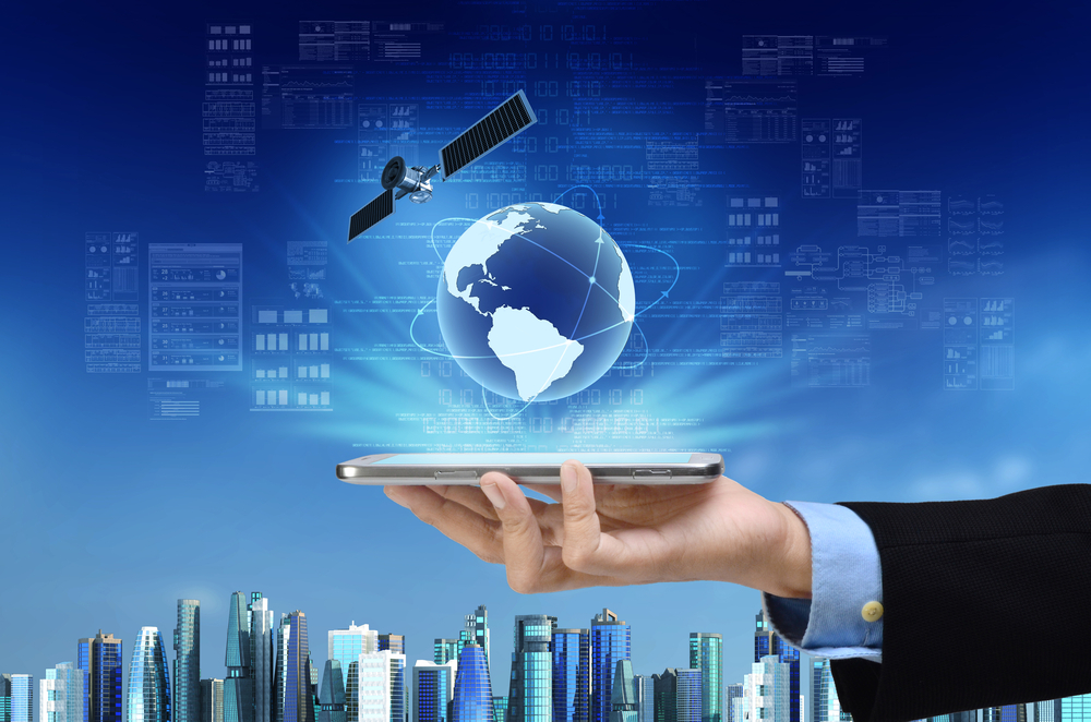Ses Powers Innovative Satellite Communications Ideas With