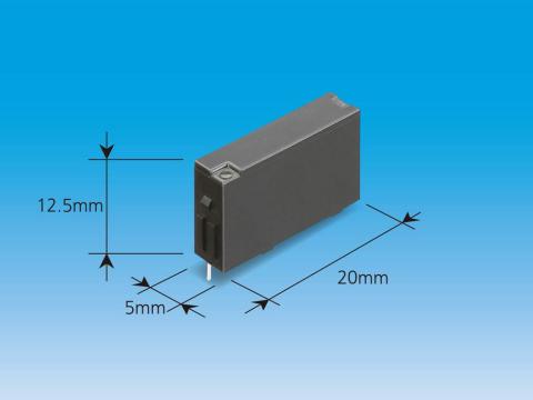 適用於可程式邏輯控制器的「PA-N繼電器」(圖片:美國商業資訊)