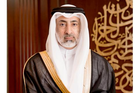 Abdulla bin Fahad bin Ghorab Al Marri - Chairman QFB (Photo: ME NewsWire)