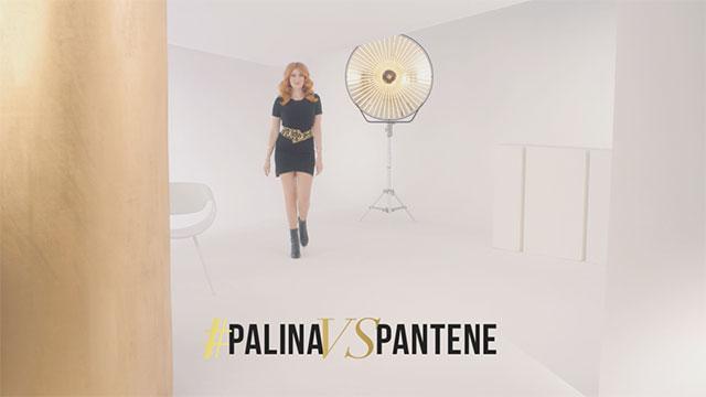 Palina vs. Pantene Pro-V - das Challenge Video_Gültig bis 30.06.2016