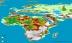 NTT DATA y RESTEC Logran Cobertura Global Completa con AW3DTM