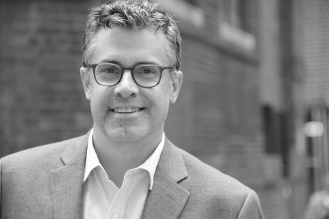 Garth Moore joins McBee Strategic from the ONE Campaign to lead integrated digital team. (Photo: Business Wire)