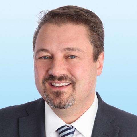 Scott Chandler, Colliers International's Senior Vice President, Capital Markets (Photo: Business Wire)