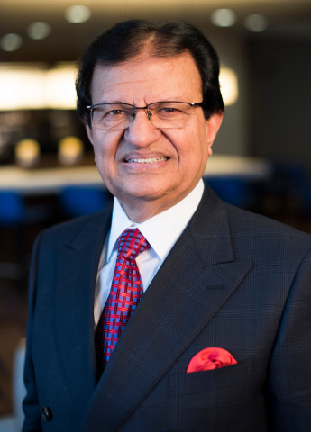 Steve Gupta - President and CEO, The Gupta Group (Photo: Business Wire)