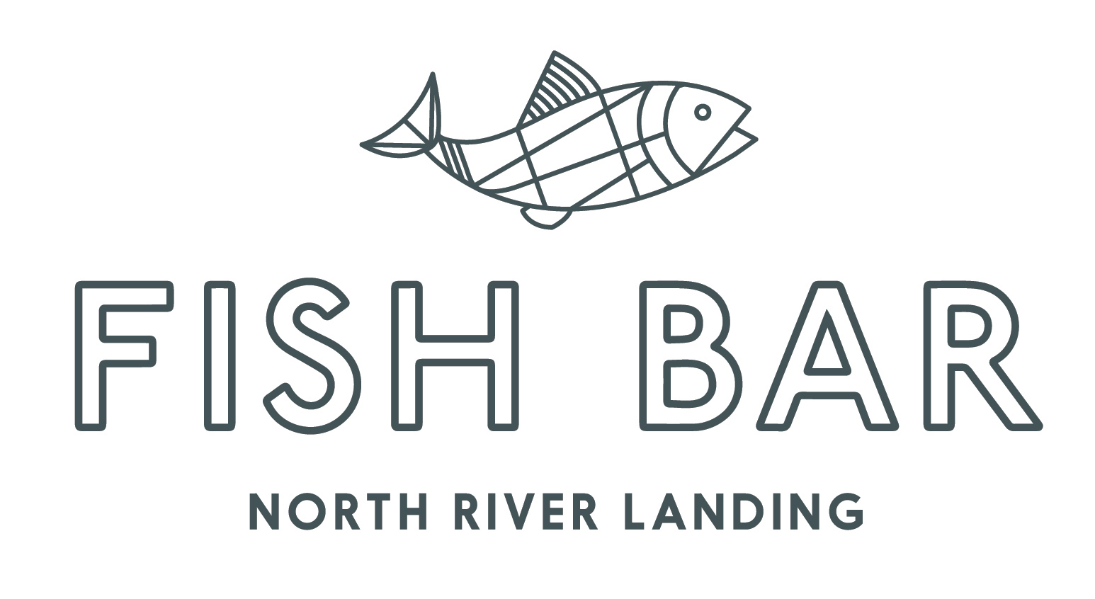 New york cruise lines inc introduces fish bar at north for Fish bar nyc