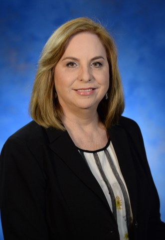Adriana Macouzet is appointed PPG vice president, Latin America, and general manager, protective and marine coatings (PMC), Latin America, effective June 1. (Photo: Business Wire)