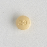 CABOMETYX™ 20 mg Tablet