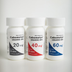 CABOMETYX™ Tablets 20 mg, 40 mg, 60 mg