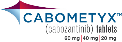 CABOMETYX™ logo
