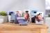 Look personal: una funda personalizada con sus propias fotos (Photo: Business Wire)
