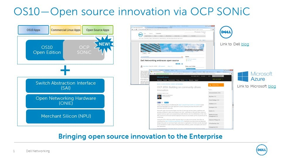Dell Advances Future-Ready Enterprise with New Campus and