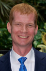 Josh Nelson, new chief financial officer for Colonial Life business at Unum Group (Photo: Business Wire)