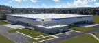 PACCAR Parts' New 160,000 square-foot Distribution Center in Renton, Washington (Photo: Business Wire)