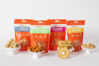 NatureBox snacks are available in Target stores nationwide, alongside new packaging designed exclusively for physical retail. (Photo: Business Wire)