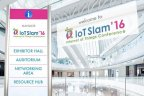 IoT Slam 2016 (Photo: Business Wire)
