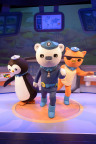 The Octonauts launch first ever U.S. theatre tour to 60 U.S. cities beginning this fall. The Octonauts and the Deep Sea Volcano Adventure is a brand new children's stage show based on the hit television show on Disney Junior and the popular children's book series. (Photo: Business Wire)