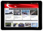 Motorsport.com, a Miami-based technology and digital media company, is expanding to Turkey through its acquisition of the country's most-visited motorsports website, TurkiyeF1.com.  (Photo: Business Wire)