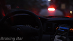 Braking Bar is a simple and effective way to make your car safer.