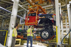 Ford Motor Company is investing $1.6 billion to upgrade two of its manufacturing facilities in Michigan and Ohio, and creating or retaining 650 hourly jobs in the United States. (Photo: Business Wire)