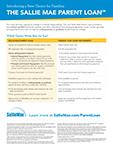 Sallie Mae Parent Loan Comparison Chart