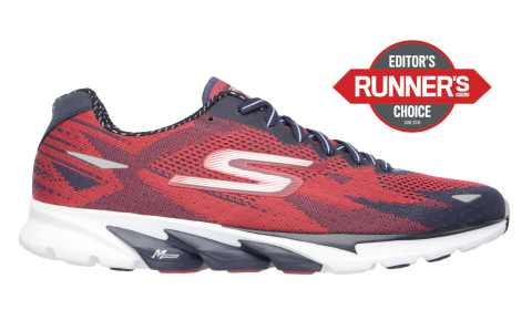 Skechers Performance™ Receives Runner's World Top Honor