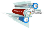 SMART Roll Technology (Graphic: Business Wire)