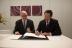 Panasonic y Siemens Colaborarán en la Planta de Ensamble de Equipos Electrónicos de Próxima Generación