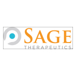 Sage Therapeutics to Report First Quarter 2016 Financial Results on Thursday, May 5, 2016
