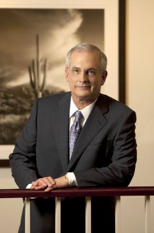 Don Brandt, Chairman, President & CEO of Pinnacle West Capital Corp. (Photo: Business Wire)