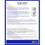 NUPLAZID™ Fact Sheet