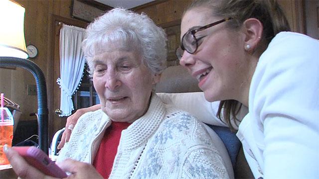 Caregiver Video