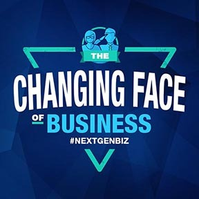 Paychex is saluting a younger, more diverse population of new business owners with The Changing Face of Business campaign. (Graphic: Business Wire)