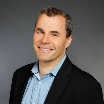 Perkins Miller is StubHub's new general manager for North America. (Photo: Business Wire)