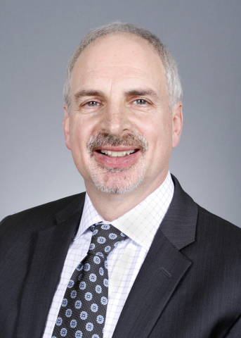 Dr. Michael J. Natan, President and Chief Executive Officer, at Ultivue (Photo: Business Wire)