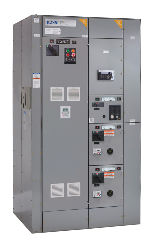 Eaton will display its FlashGard motor control center and portfolio of power distribution and control solutions at the 2016 Offshore Technology Conference (OTC) May 2 to 5 at NRG Park in Houston, in booth #3517. (Photo: Business Wire)