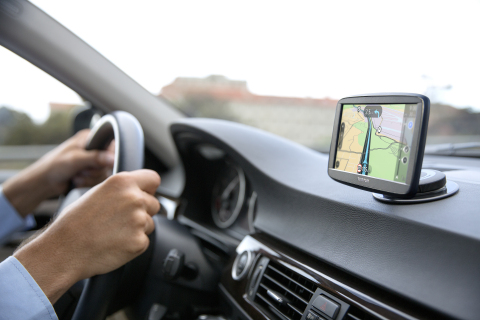 TomTom Launches new START Navigation Series (Photo: Business Wire)
