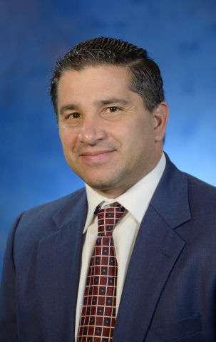 Vince Morales is appointed vice president, finance, of PPG effective June 1, 2016. He will have continued responsibility for investor relations and assume additional responsibilities. (Photo: Business Wire)