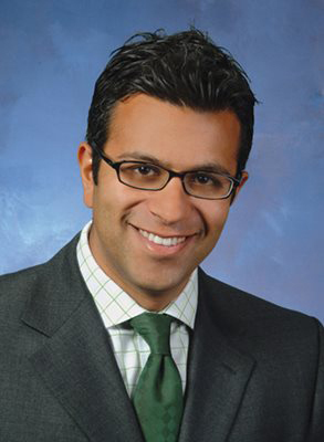 Nishen Radia, VEDC Board Chairman (Photo: Business Wire)