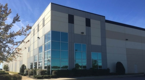 Argosy Composite Advanced Materials facility located in Alabama, USA. (Photo: Business Wire)