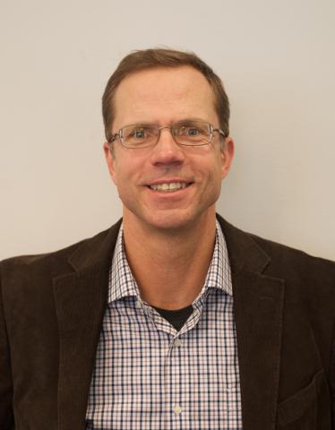 Carl Gish (Photo: Business Wire)