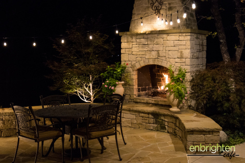Outdoor String Lights Not Working : Jasco Introduces Enbrighten LED Cafe String Lights at the 2016 National Hardware Show ...