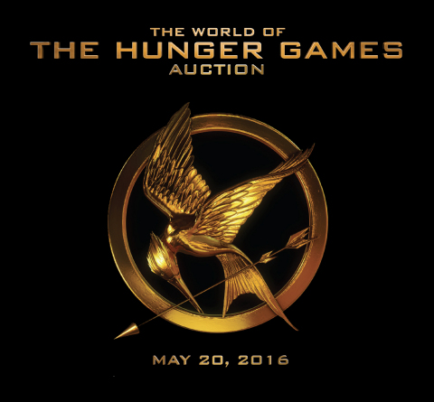 Invaluable Announces Online Bidding on The World of the Hunger Games Auction in Partnership with Lio ...