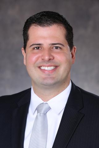 Tax Attorney, Laercio Guimaraes, Joins ARHMF LLP. (Photo: Business Wire)