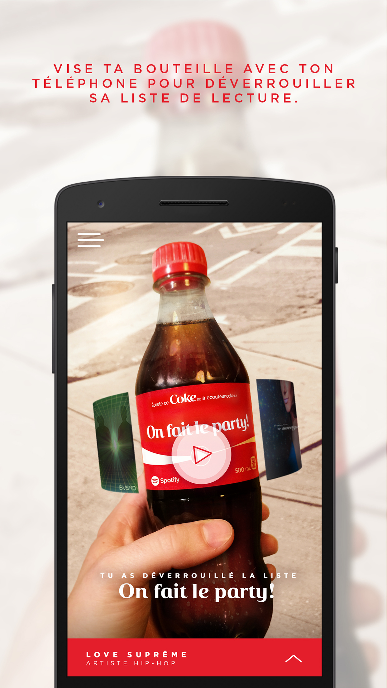 "Share a Coke"" and Unlock the Soundtracks of Summer on"