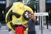 Sprint Inaugura Escultura de un Choque de Autos como Advertencia a los Conductores de Miami que Textean